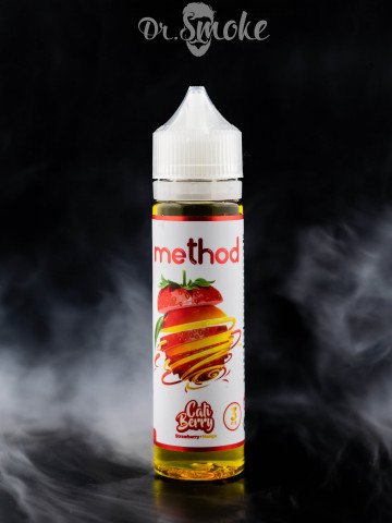 Frisco Vapor Cali Berry