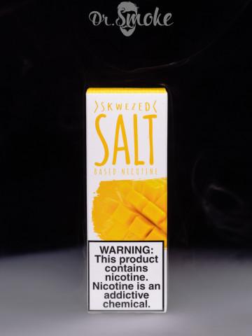 Жидкость Skwezed Salt Mango