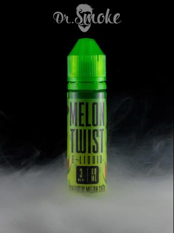 Жидкость Lemon Twist Honeydew Melon Chew