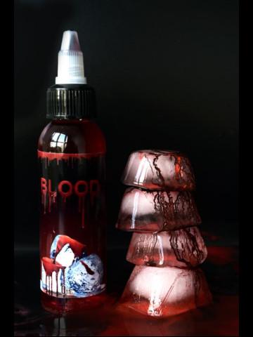 Жидкость Blood