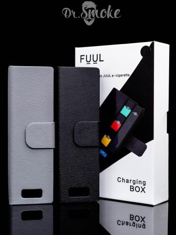 Купить - FUUL Чехол Power Bank для JUUL