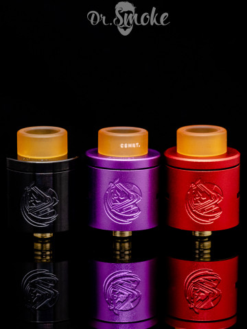 Дрипка District F5VE Csmnt RDA (клон)