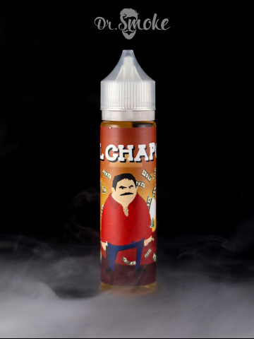Купить - Monster Flavor El Chapo