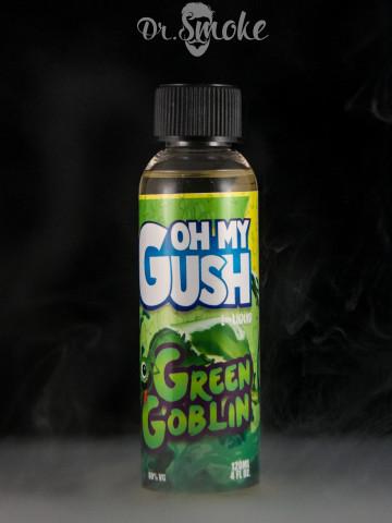 Fuggin Vapor Co. Green Goblin