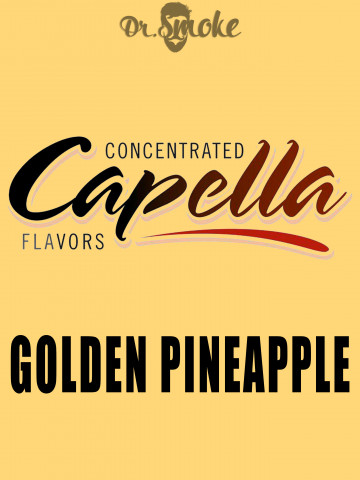 Купить - Capella Flavors Golden Pineapple