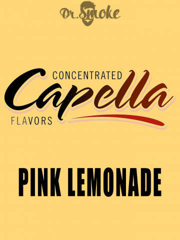 Ароматизатор Capella Flavors Pink Lemonade
