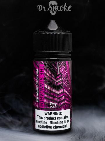 Жидкость Standard 100 Pink Iced Lemonade