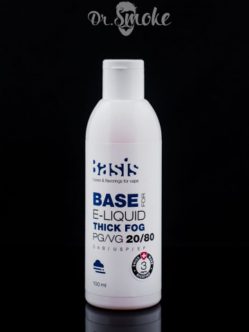 SibTech GmbH Base Traditional 20/80, 100ml