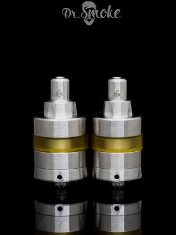SXK Kayfun Lite Style MTL RTA 22/24mm (клон)