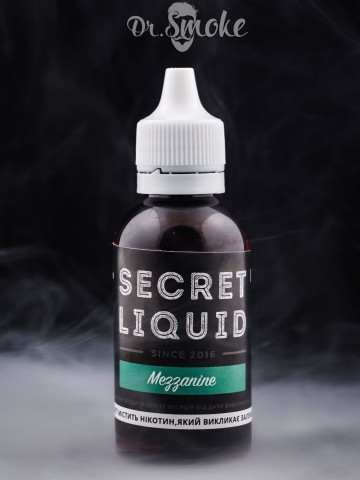 Купить - Secret Liquid Mezzanine
