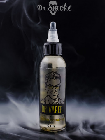 Dr. Vaper Lemon Crunches