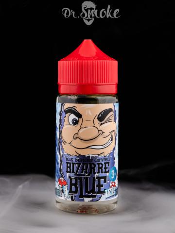 Жидкость Bizarre Blue  Blue Raspberry Gummies Ice