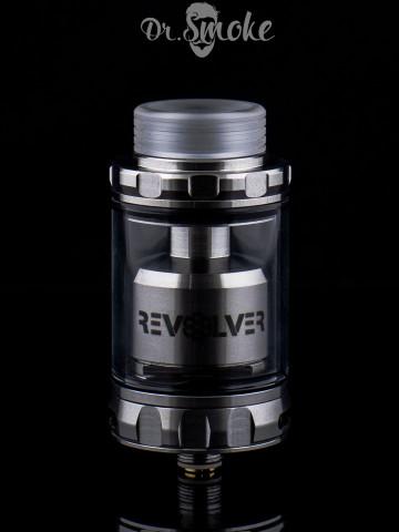 Купить - Vandy Vape Revolver RTA