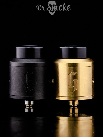 Дрипка 528 Custom Goon RDA 25mm(clone)
