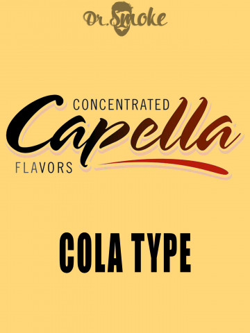 Capella Flavors Cola Type
