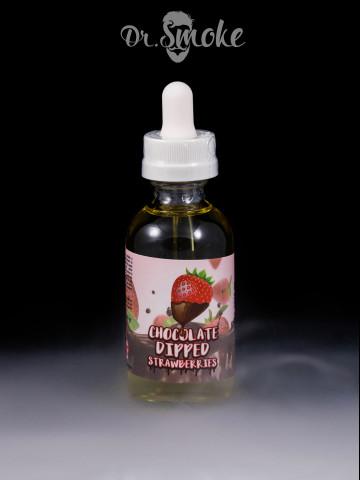 Купить - Жидкость Chocolate Dypped Strawberries