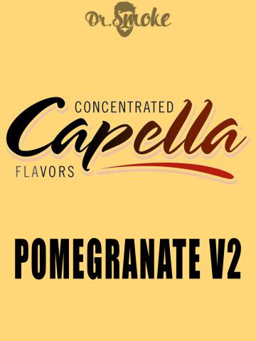 Купить - Capella Flavors Pomegranate v2