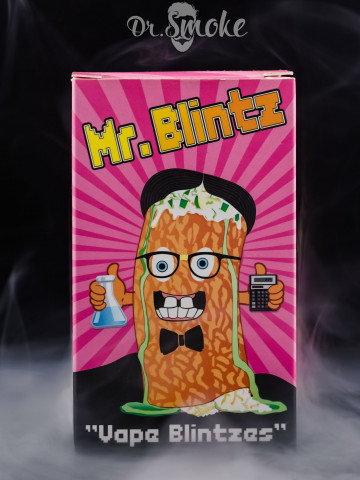 Купить - Vape Blintzes Mr. Blintz