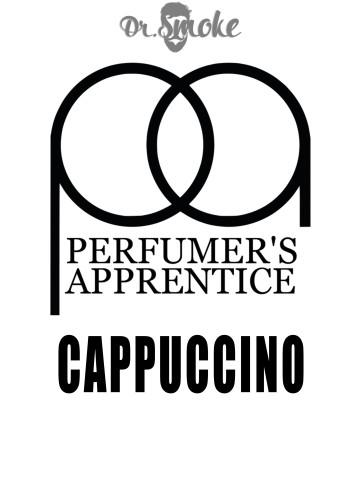 The Perfumer's Apprentice Cappuccino