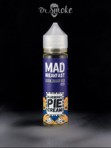 Купить - Mad Breakfast Blueberry Pie