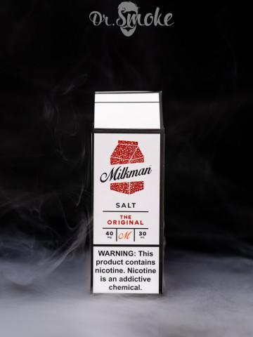 Жидкость Milkman Salts Original