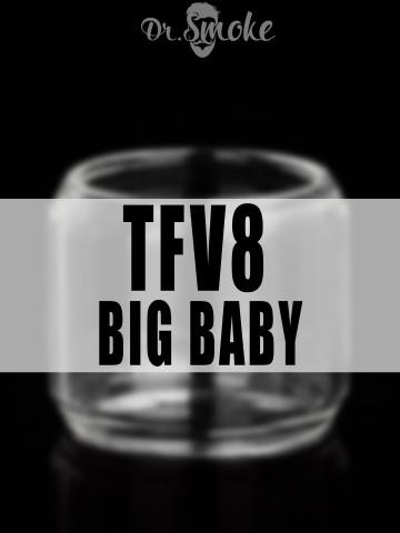 SMOK Стекло TFV8 Big Baby (RBA)