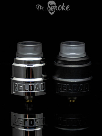 SXK Reload S RDA (клон)
