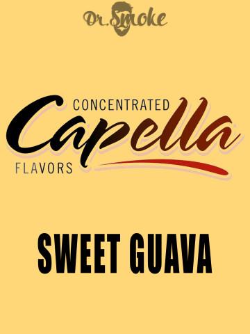 Купить - Capella Flavors Sweet Guava