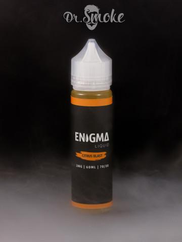 Enigma  CITRUS BLAST