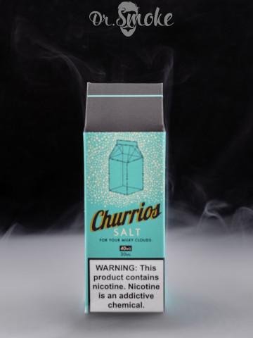 Milkman Salts CHURRIOS