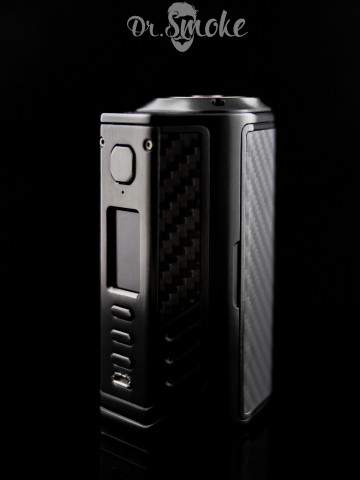 Lost Vape Triade DNA 250C