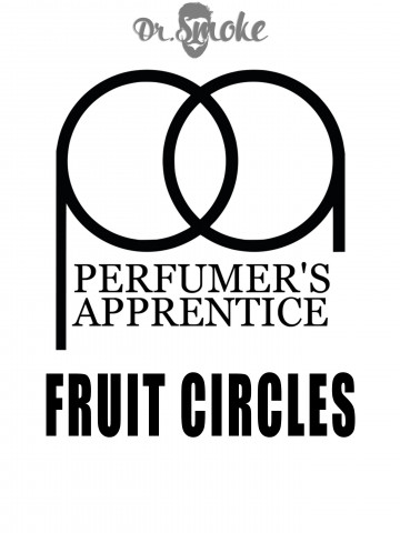 Ароматизатор The Perfumer's Apprentice Fruit Circles Flavor