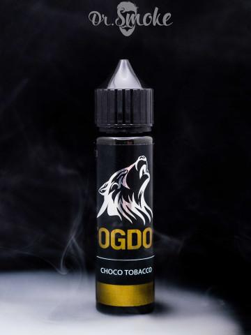 FOGDOG Choco Tobacco