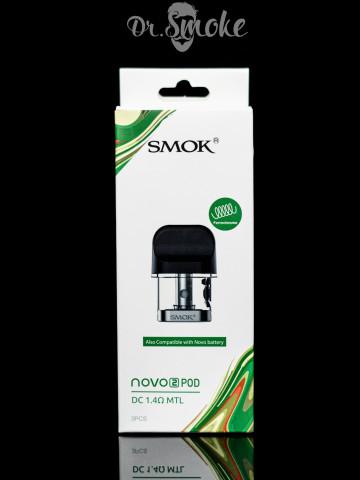 SMOK Картридж для Smok Novo 2
