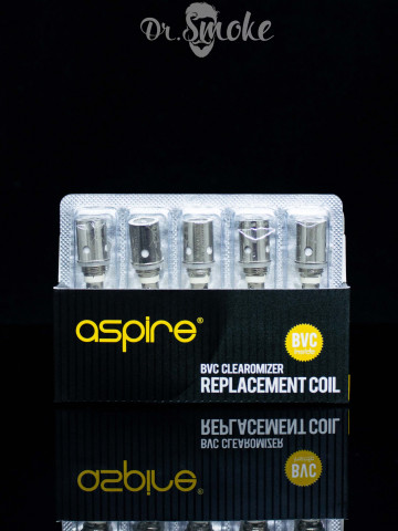 Купить - Aspire BVC clearomizer replacement coil