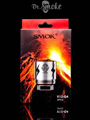 SMOK Испаритель TFV12 V12-Q4 Coil 0.15 Ом