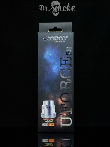 Voopoo UForce U6 0,15 Ohm