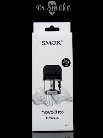 SMOK Картридж для Smok Novo 2/3 0.8ohm