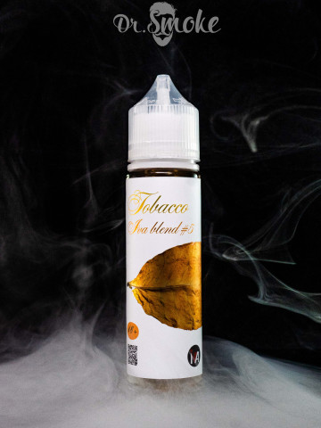 Жидкость IVA Tobacco blend #5