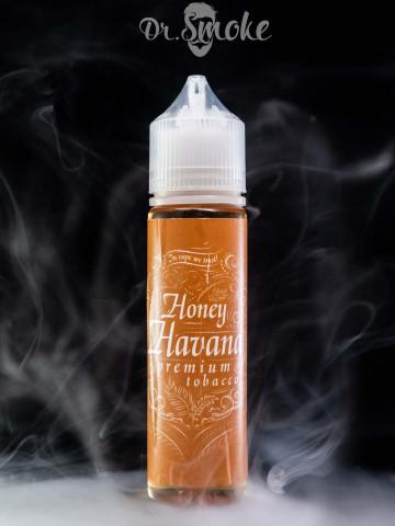 IVA Honey Havana