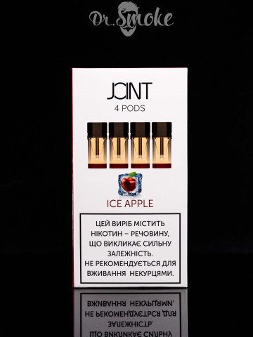Joint Pod (картридж) - Ice Apple