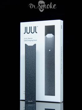 JUUL Black Battery and charger kit (Без подов) Оригинал
