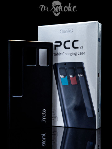 Jmate PCC V.2 for JUUL (кейс-Power Bank для JUUL)
