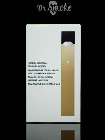 Купить - JUUL Device Blush Gold Limited Edition (Без подов) Оригинал