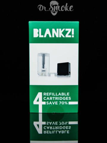 Купить - Blankz Перезаправляемый картридж для JUUL