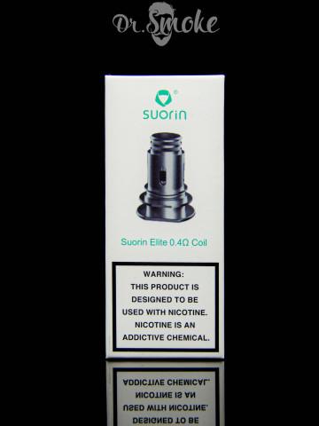 Suorin Elite Coil 0,4 / 1,0 ohm