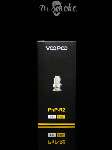 Voopoo Испаритель PnP-R2 1.0ohm
