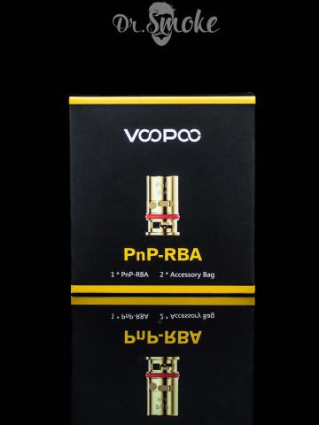 Voopoo PnP RBA VINCI R/VINCI/DRAG S/DRAG X