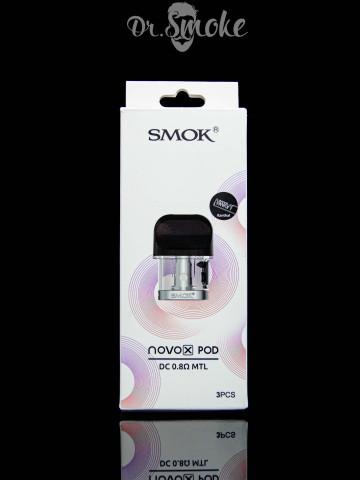 SMOK Картридж для Smok Novo X