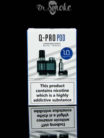 Lost Vape Картридж для Orion Q-Pro / Dna Plus со сменным испарителем